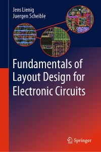 Cover Fundamentals of Layout Design for Electronic Circuits