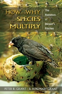 Cover How and Why Species Multiply