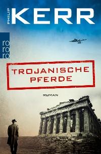 Cover Trojanische Pferde