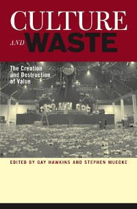 Cover Culture and Waste