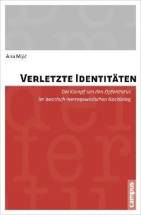 Cover Verletzte Identitäten