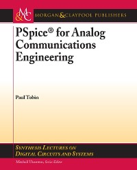 Cover PSpice for Analog Communications Engineering