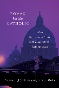 Cover Roman but Not Catholic