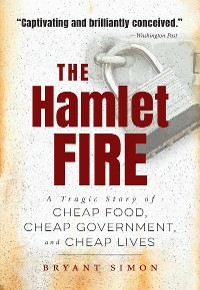 Cover The Hamlet Fire
