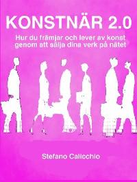Cover Konstnär 2.0