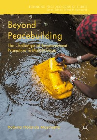 Cover Beyond Peacebuilding