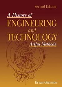 Cover History of Engineering and Technology