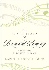 Cover The Essentials of Beautiful Singing