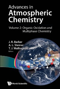 Cover Advances in Atmospheric Chemistry