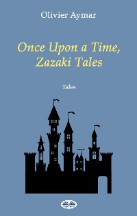 Cover Once Upon A Time, Zazaki Tales