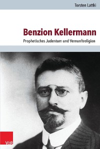 Cover Benzion Kellermann