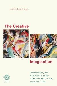 Cover The Creative Imagination