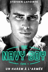 Cover The Navy Boy