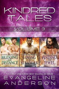 Cover Kindred Tales Box Set Volume Three