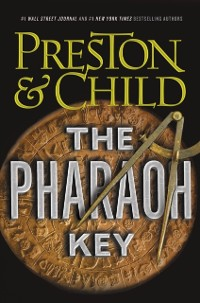 Cover Pharaoh Key