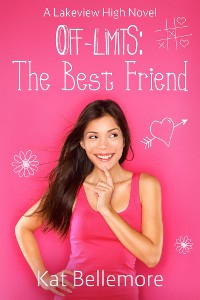 Cover Off Limits: The Best Friend