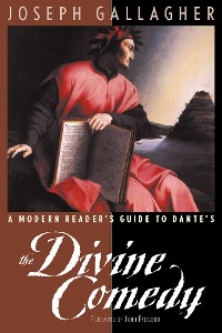 Cover A Modern Reader's Guide to Dante's The Divine Comedy