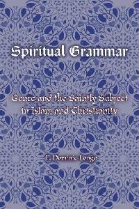 Cover Spiritual Grammar