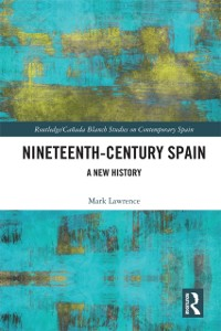 Cover Nineteenth Century Spain