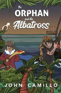 Cover The Orphan and the Albatross
