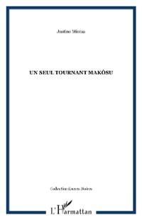 Cover Un seul tournant makosu