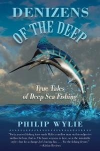 Cover Denizens of the Deep