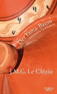 Cover Der Yama-Baum und andere Geschichten