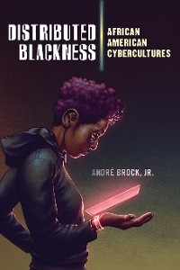 Cover Distributed Blackness