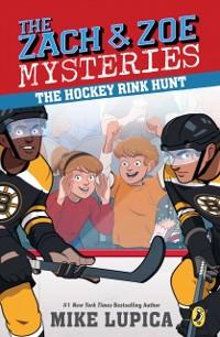 Cover Hockey Rink Hunt