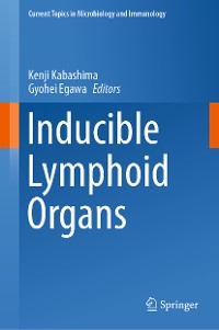 Cover Inducible Lymphoid Organs