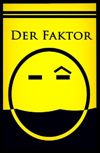 Cover Der Faktor Ö