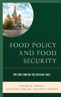 Cover Food Policy and Food Security