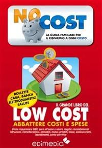 Cover Il grande libro del Low Cost