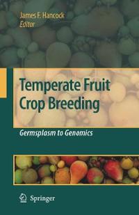 Cover Temperate Fruit Crop Breeding