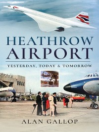 Cover Heathrow Airport