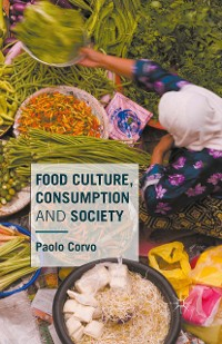 Cover Food Culture, Consumption and Society