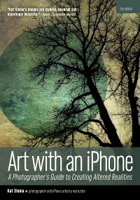 Cover Art with an iPhone