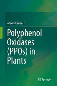 Cover Polyphenol Oxidases (PPOs) in Plants