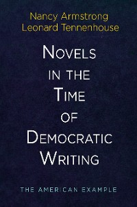 Cover Novels in the Time of Democratic Writing