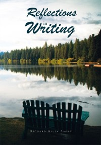 Cover Reflections in Writing