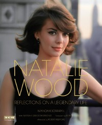 Cover Natalie Wood (Turner Classic Movies)
