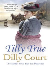 Cover Tilly True