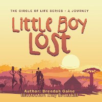 Cover Little Boy Lost