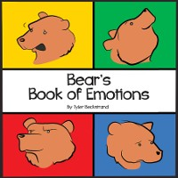 Cover Bear's Book of Emotions