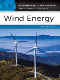 Cover Wind Energy