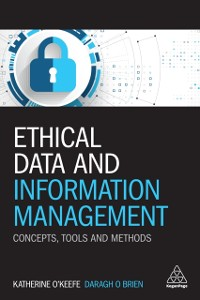 Cover Ethical Data and Information Management