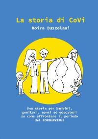 Cover La storia di CoVi