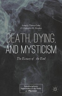 Cover Death, Dying, and Mysticism