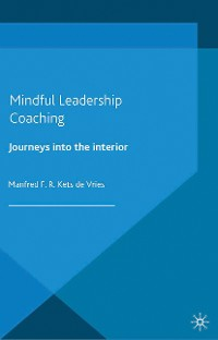 Cover Mindful Leadership Coaching