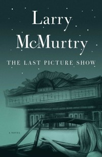Cover Last Picture Show